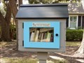 Image for Oakview Place Little Free Library - San Antonio, TX