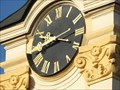 Image for Town Clock - Kojetín, Czech Republic
