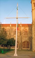 Image for Nautical Flag Pole - Belém - Lisboa, Portugal