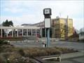 Image for Hodiny v kampusu CZU, Praha-Suchdol, CZ