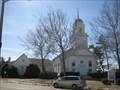 Image for Needham First Parish (Unitarian) Church - Needham, MA, USA