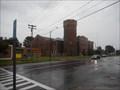 Image for Octagonal Tower - Oswego Armory/YMCA - Oswego, NY
