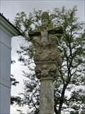 Image for The Holy Trinity //  Svatá Trojice - Lubnik, Czech Republic