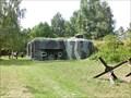 Image for Infantry blockhouse K-S 8 - Cerveny Potok, Czech Republic