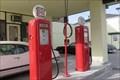 Image for Deep Rock Gas Pumps - Algoma, WI