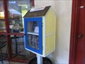 Image for Little Free Library #22548 - Placerville, CA