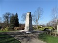 Image for The Queen's Own Royal West Kent Regiment Cenotaph - Brenchley Gardens, Maidstone, UK