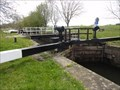 Image for Gardham Lock On The Pocklington Canal - Storwood, UK