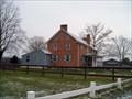 Image for Thomas & Mary Evens House (1785) - Marlton, NJ
