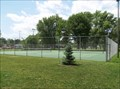 Image for Mead Park Tennis Courts - Stevens Point, WI