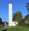 Image for 1947 Fire Hose Tower- Piopolis, Quebec, Canada