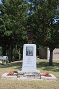 Image for Camden Central Fire Station 9/11 Memorial - Camden, AR