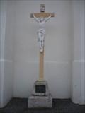 Image for Kriz u kostela - Lipovec, Czech Republic