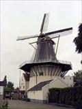 """Image for Cornmill """"De Eendracht""""  - Alphen aan den Rijn, the Netherlands."""
