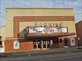 Image for Updated Esquire Theater in Carthage set to reopen - Carthage, TX