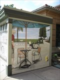 Image for Cafe Mural - Redwood City, CA