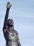 Image for Ballinger's New Friend - Ballinger, TX