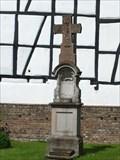 Image for Churchyard Cross Schweinheim - NRW / Germany