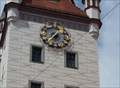 Image for Signs of Zodiac - Altes Rathaus - München, Germany, BY
