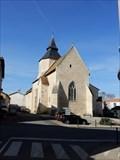 Image for Eglise Saint Pierre - Chaunay, (Nouvelle Aquitaine), France