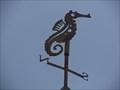 Image for Seahorse Weathervane - St. Augustine, FL
