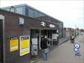 Image for New Cross Station - Amersham Vale, London, UK