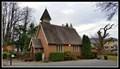 Image for Clayburn Church (1912) — Abbotsford, BC