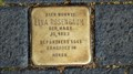 Image for LINA ROSENBAUM  -  Stolperstein, Essen, Germany