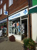 Image for Blue Cross Charity Shop, Ledbury, Herefordshire, England