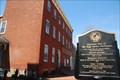 Image for High Street Historic District - Burlington, NJ
