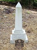 Image for Phillip Fry, Fry Cemetery - Arab, AL