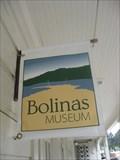 Image for Bolinas Museum - Bolinas, CA
