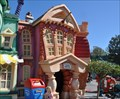 Image for Mickey's Toontown Post Office ~ Disneyland, California