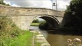 Image for Stone Bridge 26 On The Leeds Liverpool Canal - Halsall, UK