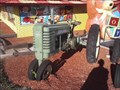 Image for John Deere Tractor @ World's Largest Toy Museum - Branson MO