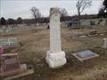 Image for James Byron Greene - Woodlawn Cem. - Claremore, OK