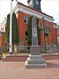 Image for Grand Forks Cenotaph - Grand Forks, BC