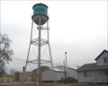 Image for Water Tower - Marion, SD