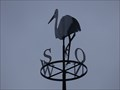Image for Stork-Weathervane - Münstermaifeld, RP, Germany