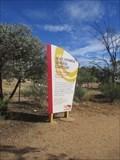 Image for Alice Springs Cemetery, N.T., Australia