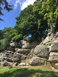 Image for Bowles Rocks - Eridge Green, East Sussex, UK