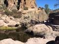 Image for Bear Gultch Reservoir Dam - Palcines, CA