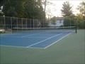 Image for Tennis, Pointe-Calumet, Qc