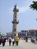 Image for Leuchtturm Warnemünde, Mecklenburg-Vorpommern, Germany