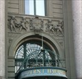 Image for Hauptpost Frieze - Luzern, Switzerland