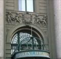 Image for Hauptpost Frieze - Luzern, Switzerland