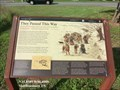 Image for They Passed This Way-Trail of Tears National Historic Trail System - Murfreesboro TN
