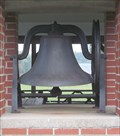 Image for Midland High School Bell - Midland, Greene County, Indiana