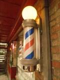 Image for Kim's Barbershop — Bellingham, WA