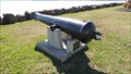 Image for The Waterfront Cannons of Digby V, Nova Scotia